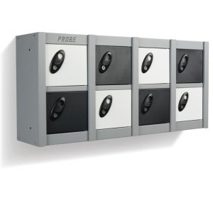 probe minibox phone lockers