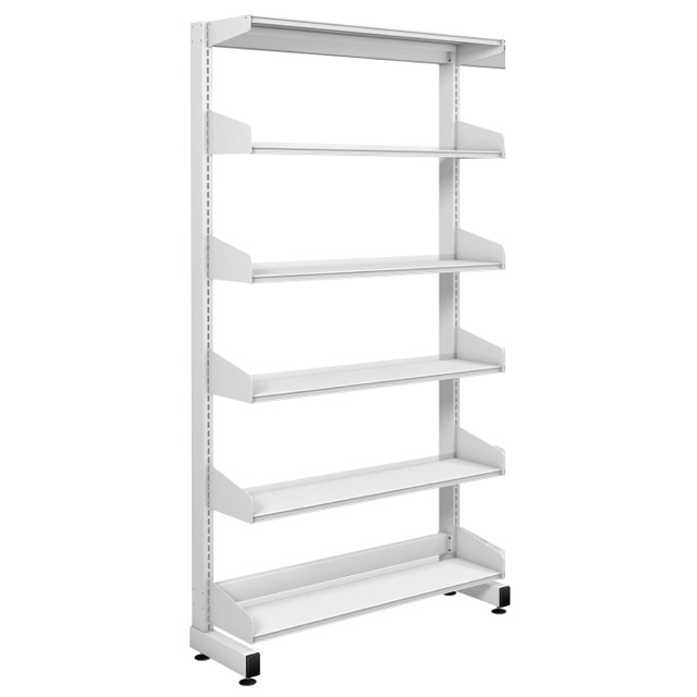 Technic Library Shelving Best Prices Free Delivery