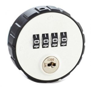 ASL Value Combination Lock for lockers cupboards cabinets