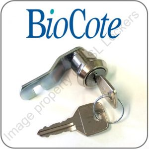 biocote lockers cam ket lock cc series