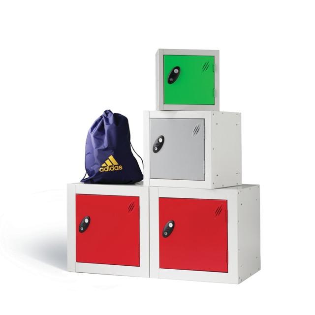 cube quarto sixto small modular locker