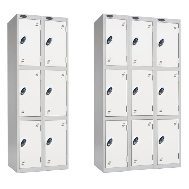 Nested Lockers