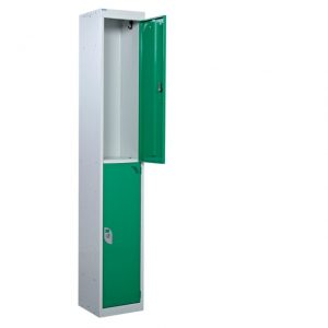 qmp armour 2 door locker