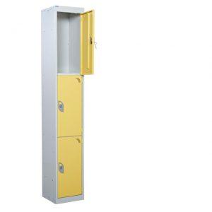 qmp armour 3 door locker