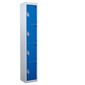 qmp armour 4 door locker