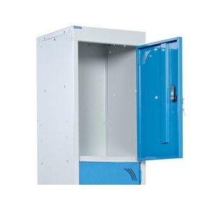 qmp armour 5 door locker
