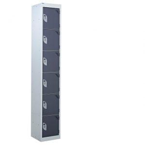 qmp armour 6 door locker