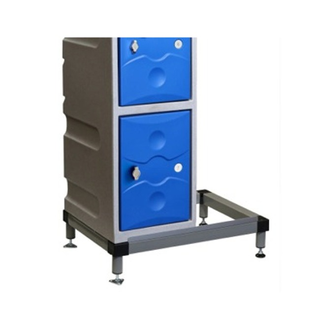 link probe elite qmp atlas locker stands