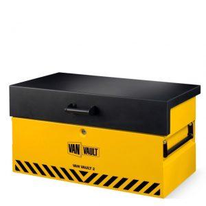Van Vault 2 vehicle tool equipment storage