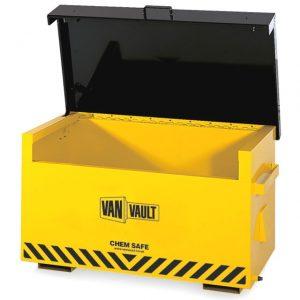 Van Vault Chem Safe Storage Box2