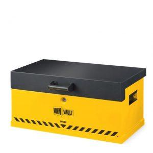 Van Vaoult MObi vehicle storage tool equipment box
