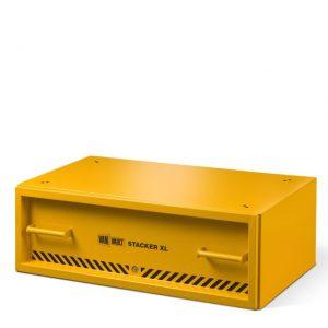 Van Vault Stacker XL vehicle tool equipment storage box