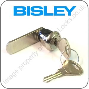 bisley lockers replacement cam key lock 64 95 series