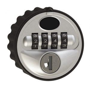 Lowe & Fletcher L&F 2800 Combination Lock for lockers