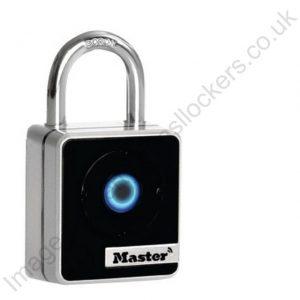 Master Bluetooth Smart padlock