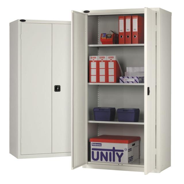 steel storage office workshop cupboards