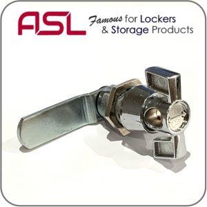 ASL Latch Lock