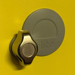 elite compatible universal latch hasp lock for padlocks lockers cabinets cupboards