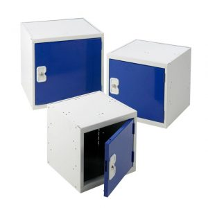 Cube & Quarto Lockers
