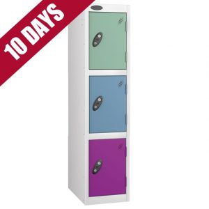 Probe junior primary key stage 2 low level childrens lockers