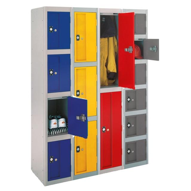 heavy duty ultimate titan rhino solid though lockers