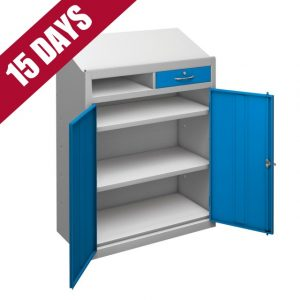 ppe personal protective equipment lockers cupbaords cabinets storage