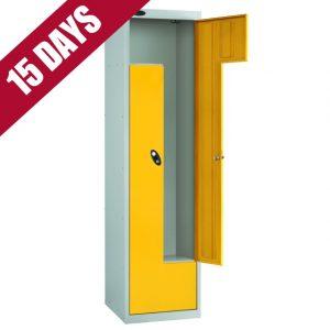 qmp steel z door locker