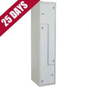 qmp laminate z door locker