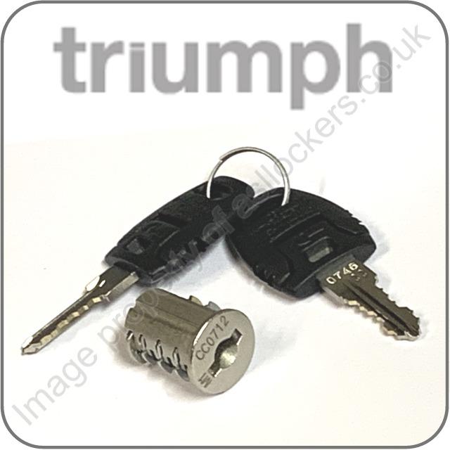 triumph lm office lockers replacement lock barrel
