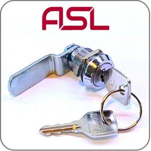 ASL Universal Locker Lock Cam Lock