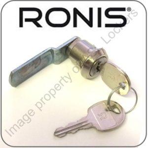 ronis 4r key cam lock elite lockers