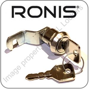 ronis hooked cam lock