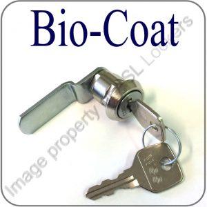 biocote lockers cam ket lock cc series