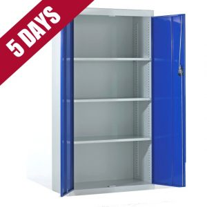 Quick delivery office worksup storage cupboard