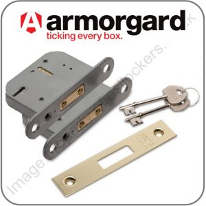 Armorgard Replacement 5 Lever Lock