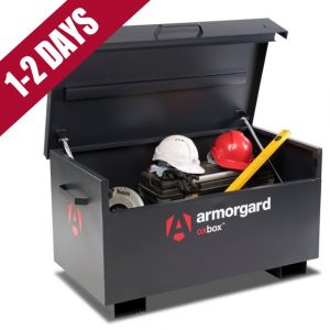 Armorgard OxBox 05 Site Tool Storage Vault Box