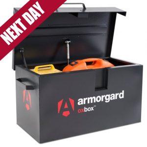 Armorgard OxBox Tool Vault Box