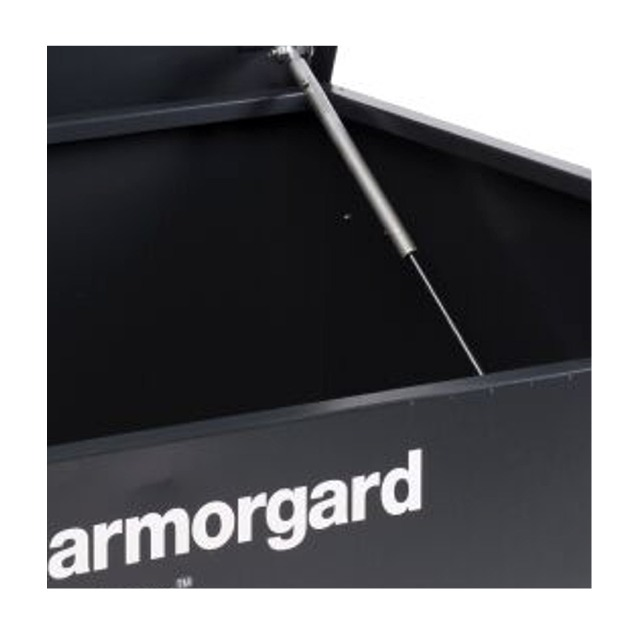 Replacement locks and parts for armorgard tool boxes