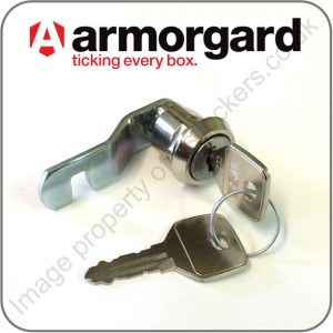 Armorgard Powerstation PWS6 Cam Lock