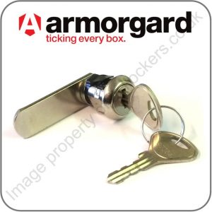 Armorgard Powerstation PWS10 Cam Lock