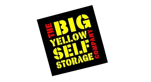 The Big Yellow Self Storage Company