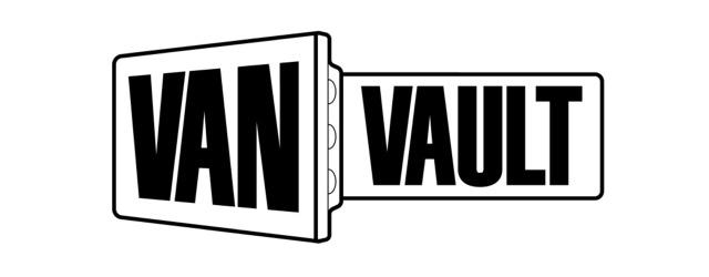 Van Vault, Site Boxes, Tool Boxes, Van Boxes