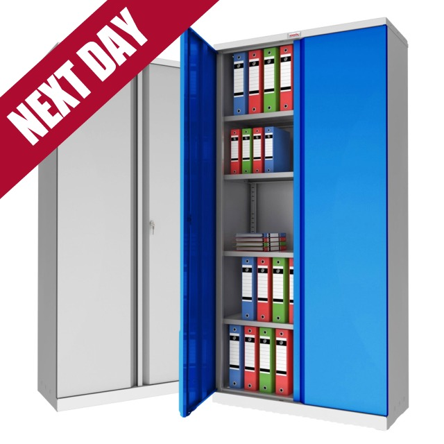 quick delivery cupboards and hazardous cabinets