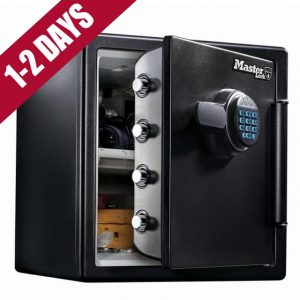 Master Lock LFW-123FTC Fire safe