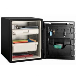 Master Lock LFW-205FYC Fire safe