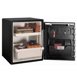 Master Lock LFW-205TWC Fire safe with alarm