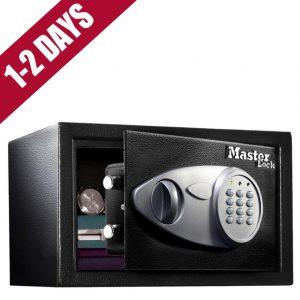 Master Lock x055