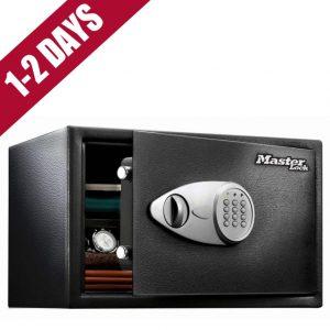 Master Lock x125