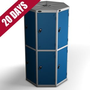 Probe 2 Door Locker Pod