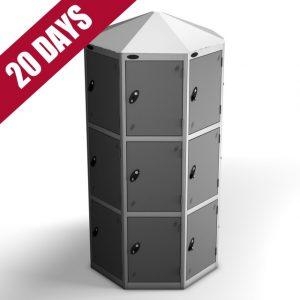 Probe 3 Door Locker Pod